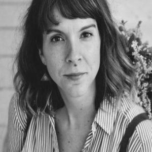 Audrey-Michèle Simard